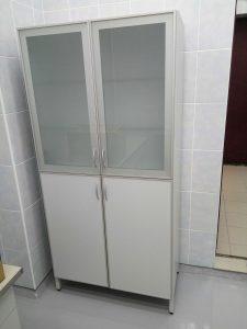 Шкаф лабораторный
