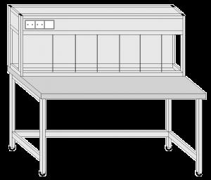 Стол для титрования