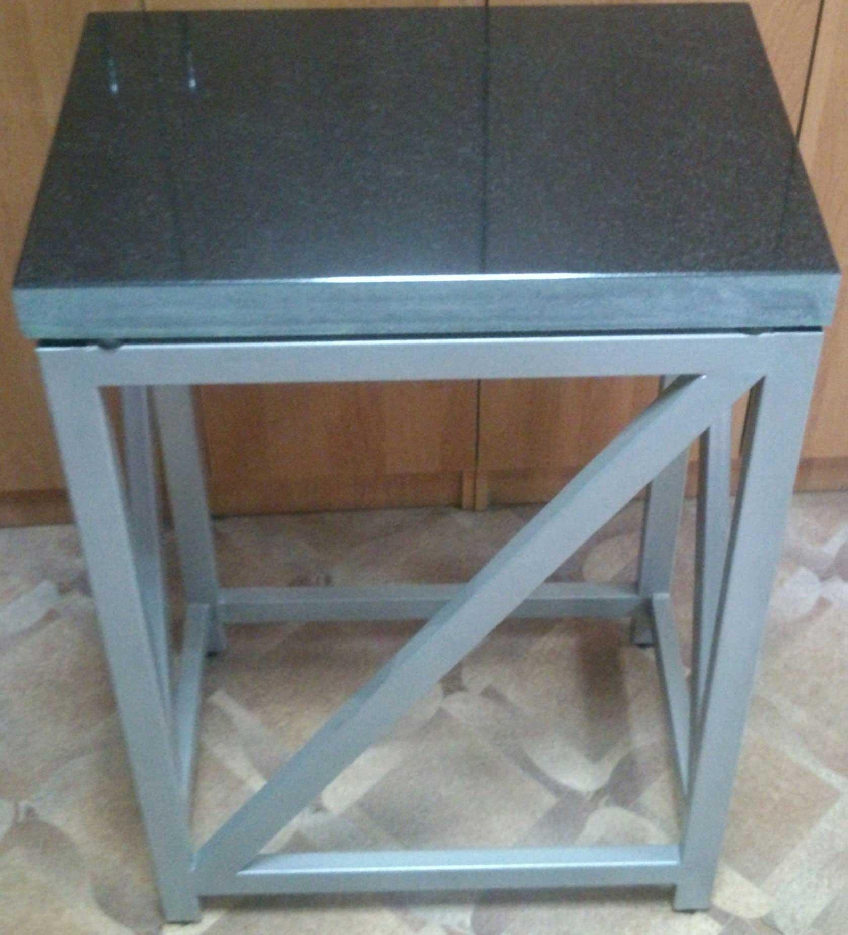 Лабораторный стол для весов