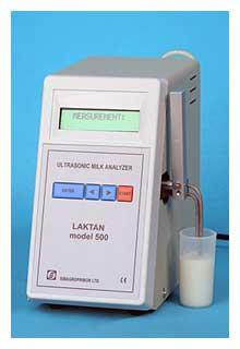Анализаторы молока