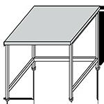 Столы подсобные Рязань